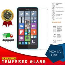 Tempered Glass Screen Protector Film for Microsoft Nokia LUMIA 640 LTE