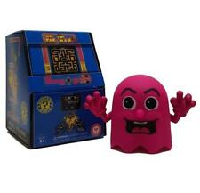 Retro Video Games Series 01 Pinky (Mrs Pac-Man) Mystery Minis Figure