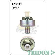 TRIDON KNOCK SENSORS FOR Holden Jackaroo L8 09/04-3.5L(6VE1) 24V(Petrol)