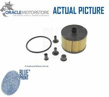 NEW BLUE PRINT ENGINE FUEL FILTER GENUINE OE QUALITY ADF122301
