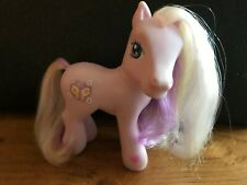 My Little Pony G3 Fluttershy Butterfly Daisies Cutie Mark Earth Ponies Pink