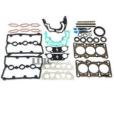 Engine Cylinder Head Gaskets Oil Seals Repair Kit For AUDI A4 A6 Quattro 3.0 V6