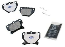 Disc Brake Pad Set-Disc Rear Magneti Marelli 1AMV400823