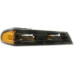 DORMAN 1631211 - SIDE MARKET LAMP RH