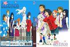 Anohana: The Flower We Saw That Day Anime Series + Movie Dual Audio Eng/Jpn