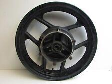 Kawasaki GPX750 GPX 750 F1 - F4 1987 - 1990 Front Wheel 16 x 2.5 F1199 Black #28