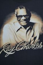 RAY CHARLES By The Ray Charles Foundation Large