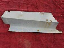 1941 1942 1946 CHEVROLET GMC 1/2 TON PICKUP TRUCK PASSENGER BED FILLER PANEL RH