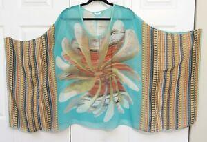 Vintage 1980s Eastex peach floral skirt /& peplum blouse set suit ladies UK 14 16