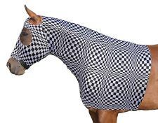 Sleazy Sleepwear Horse Hood Vertigo Size XL, no zipper