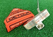 NICE! Titleist SCOTTY CAMERON NEWPORT 2.5 DETOUR/35 Inches/Right Hand/Head Cover