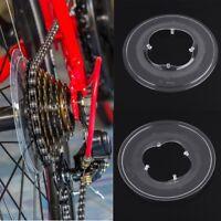 Bike Spoke Protector For Disc Brake Cassette Hubs Hubs Protection Cover 1 PCS