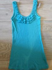 Primark Women's Stretch Vest Top, Strappy, Cami Tops & Shirts