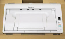 Canon Image Formula DR-M1060 A3 pass-through scanner, 2 week's use, immaculate