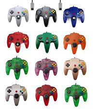 Controller für Nintendo 64 , N64 Controller, viele Farben zur Auswahl NEU