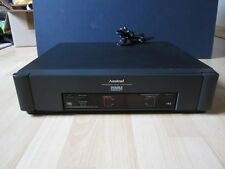 MAGNETOSCOPE AMSTRAD DOUBLE DECKER CASSETTE DD9901 / NON NO FONCTIONNEL