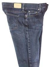 Levis Womens Boot Cut 515 Black Jeans Slub Size 6M
