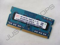 Hynix 2GB HMT325S6CFR8C-H9 DDR3 PC3-10600S 1333MHz Laptop Speicher RAM