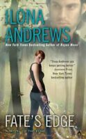 Fate's Edge (Edge (Paperback)) by Andrews, Ilona Book The Fast Free Shipping