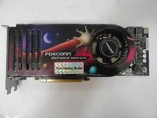 NVIDIA GeForce 8800GTX PCI Express Grafikkarte (P355 FV-N88XMAD2 - onoc 8800GTX