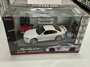 1:24 2003 Nissan Silvia S15 -- Nismo Sports Parts Version -- Hot Works Racing
