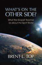 What's on the Other Side? - What the Gospel Teaches Us about the Spirit World b
