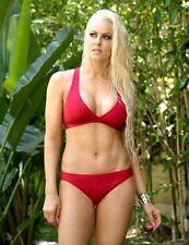 "Maryse BIKINI 8"" x 10"" Photo #26 WWE Ouellet Playboy"