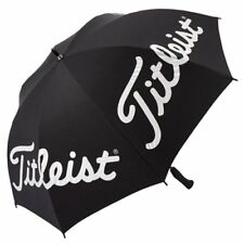 "Brand new Titleist Golf Umbrella AJUB32 Black 36.6"""