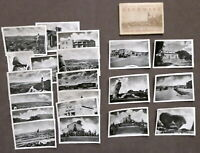 Colonialismo - 20 vere fotografie di Decamerè - Eritrea - anni '30
