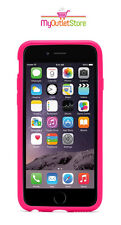 Griffin Super Slim Sleek Reveal Case for Apple iPhone 6 / 6s Pink / Clear