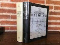 Sebastiano Serlio Se Arquitectura 2/2 Hart Y Hicks 1996 2001 E.O Muy Condición