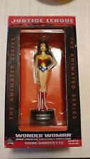 DC Direct Justice League - The Animated Series Wonder Woman Mini-maquette