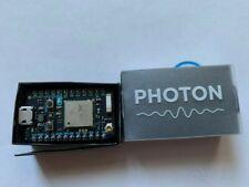Particle Photon + Spark board Dev kit