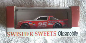 1993 RCCA 1/64 Rob Moroso #25 SWISHER SWEETS Oldsmobile