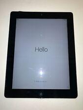 "Apple iPad 2 2nd Generation A1395 32GB WiFi 9.7"" Tablet"