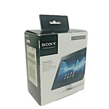SONY Tablet Stand SGPDS4 for Sony XPERIA Tablet S NEW