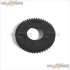 1st Spur Gear 49T #294A (RC-WillPower) HongNor GTP2/DM-ONE/X3-GTe/X3-GT