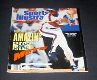 SPORTS ILLUSTRATED JULY 9 1990 DARRYL STRAWBERRY