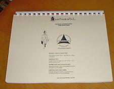 Ultimate Chart Book Sencore Tube Tester MU-150 MU150 MU-140 MU140 new remastered