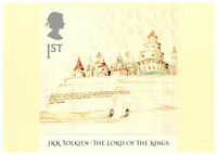 (32330) Postcard - Tolkien Lord of the Rings