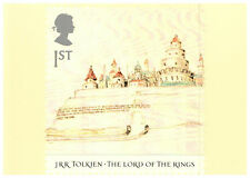 (32330) Postcard Tolkien Lord of the Rings
