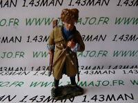 SOLDAT plomb HACHETTE 1/32 : WW1 guerre 14/18 n°13 Cavalier Tchétchène 1916