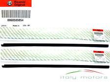 Alfa Romeo GTV Spider orig. Türdichtung Halter Halterung Schiene 60589854  - 2er