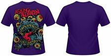 Cotton Regular Size Asking Alexandria for Men