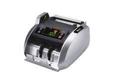 Contando la máquina dinero contra dinero examinador UV / MG / dinero IR contador LCD NX-930 B