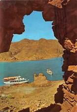 Israel The Coral Island - Gulf of Eilat Schiff Boats Bateaux