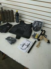 New listing Tippmann Cronus Paint Ball Gun Kit (Shelf 35)(J)