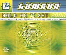 Lambda Hold on tight 2000 [Maxi-CD]