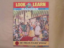 Look & Learn Magazine No 338 6th July1968