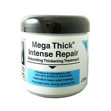 Doo Gro Mega Thick Intense Repair Rebuilding Thickening Hair Treatment